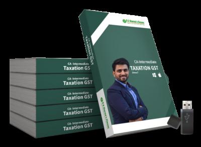 Inter Tax GST